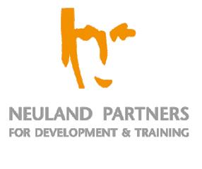 Neuland Partners for Development & Training