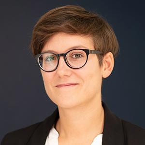 Julia Gensler