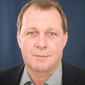 Jürgen Bohl
