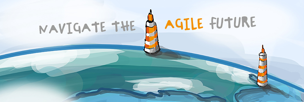 Welt Navigate The Agile Future