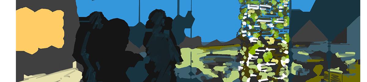 Reflexion Statt Reflex